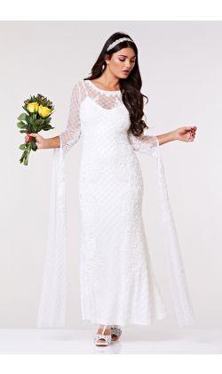 0b64a8eadfd Wedding Dresses - Dresses - Clothing | Gatsbylady London